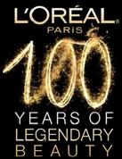L'Oreal Cosmetics celebrates 100 year anniversary