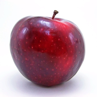 Bionic Beauty Homemade recipe - Make your own apple and wheat germ face mask