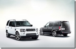 Land Rover Discovery 4 - Landmark Edition (9)