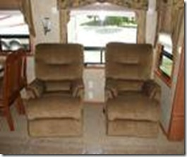 2011 recliners