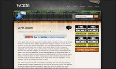wcute-template