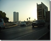 Ras al-Khaimah-evening
