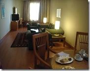 Hotel Trident-Jeddah