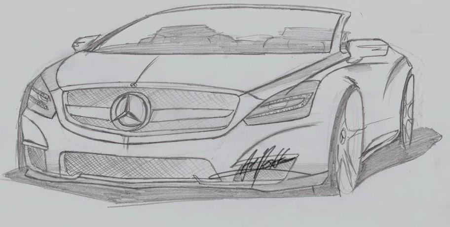 Como Diseñar Un Auto