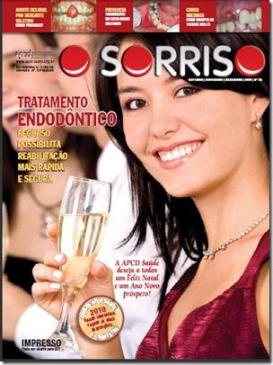 revista odontologia