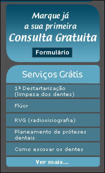 dentista gratuito
