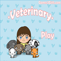 jogo de veterinaria de cachorros