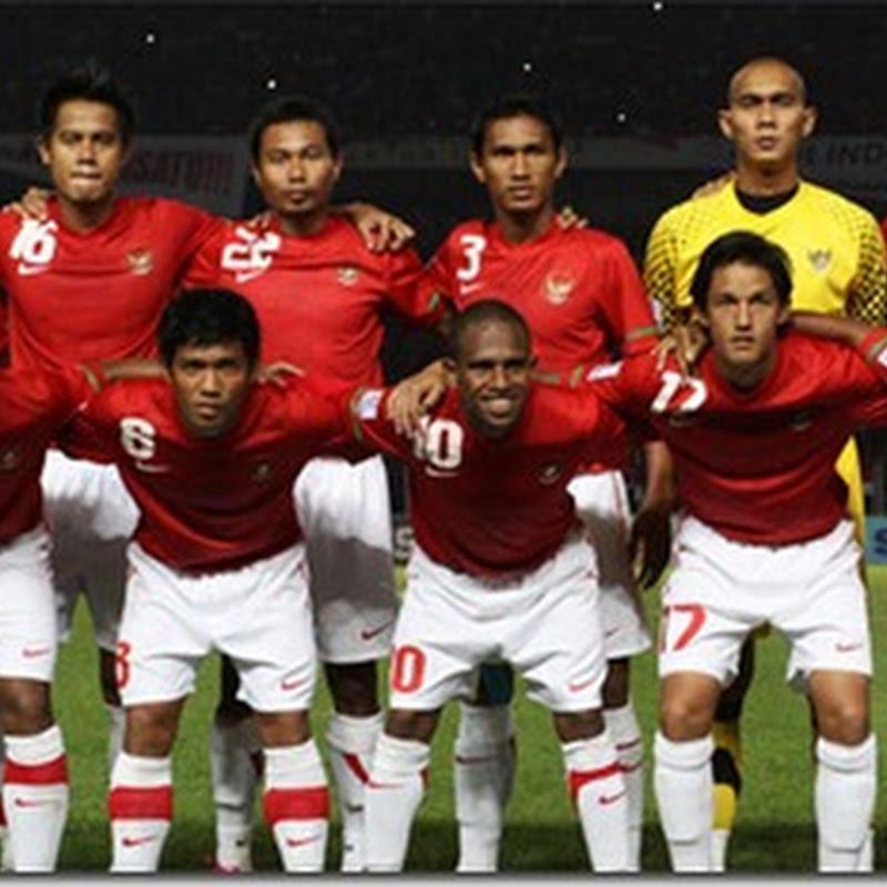 Tentang timnas dan sepak bola Indonesia