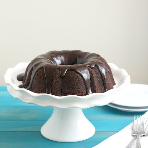 Tunnel of Fudge Bundt Cake