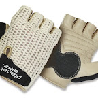 Planet Bike Woven Gloves - Old School Style - $30