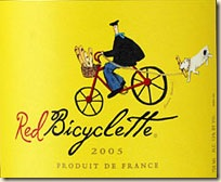 Red_Bicyclette