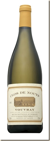 vouvray 2011