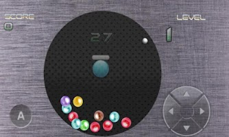 Screenshot of Vector 360 Breakout HD