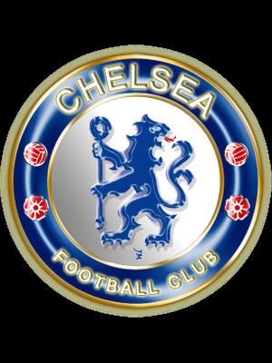 PLANILLA : CHELSEA  FC  (Zelmar  Carp) Chelsea