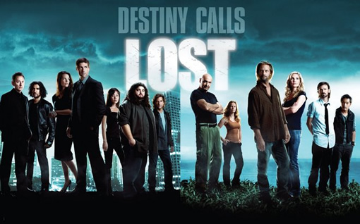 Lost Fifth Season DVD - Rip DVD to Video