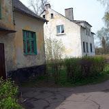 Birkenallee 6, Haus des Töpfermeisters Frost, zeitweise als Verwaltung genutzt