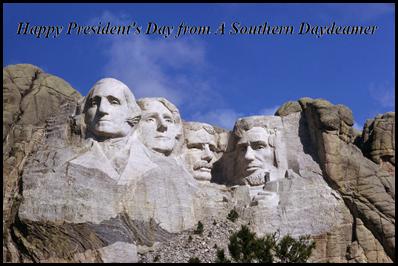 BM7- President's day