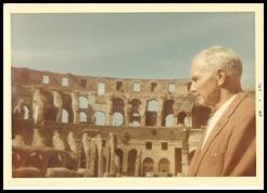 HKB II in Rome