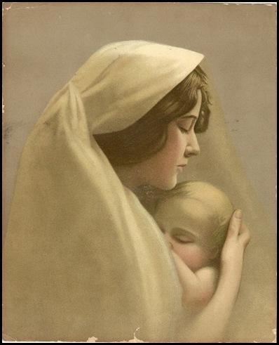 Florence Freeman Nicholls and Robert Freeman Nicholls 1899