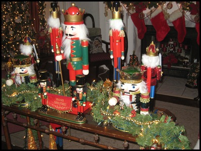 nutcrackers