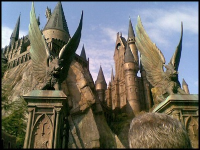 1 - May 29 833 am Hogwarts!!