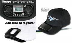 ICAP, MP3 HAT