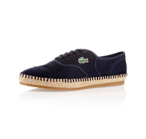 lacoste коллекция2006 года спортивная обувь: