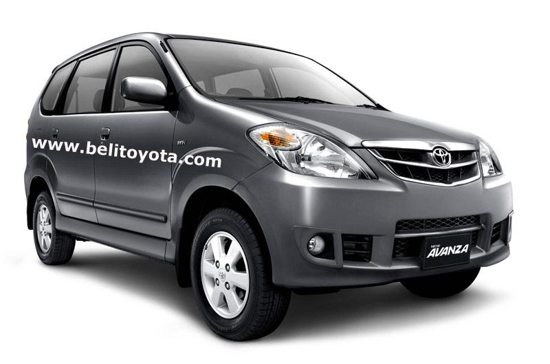 toyota avanza: harga, price list, mobil, baru, 2009, 2010, 2011