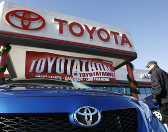 Harga Mobil Toyota Terbaru : Paket Kredit, Surabaya, Indonesia