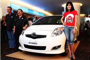 Harga Mobil Toyota Indonesia