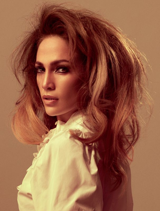 Jennifer Lopez by Michelangelo di Battista