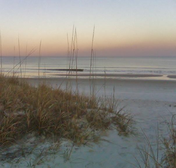 Beach Tonight