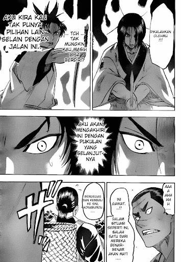 Gamaran page 18...