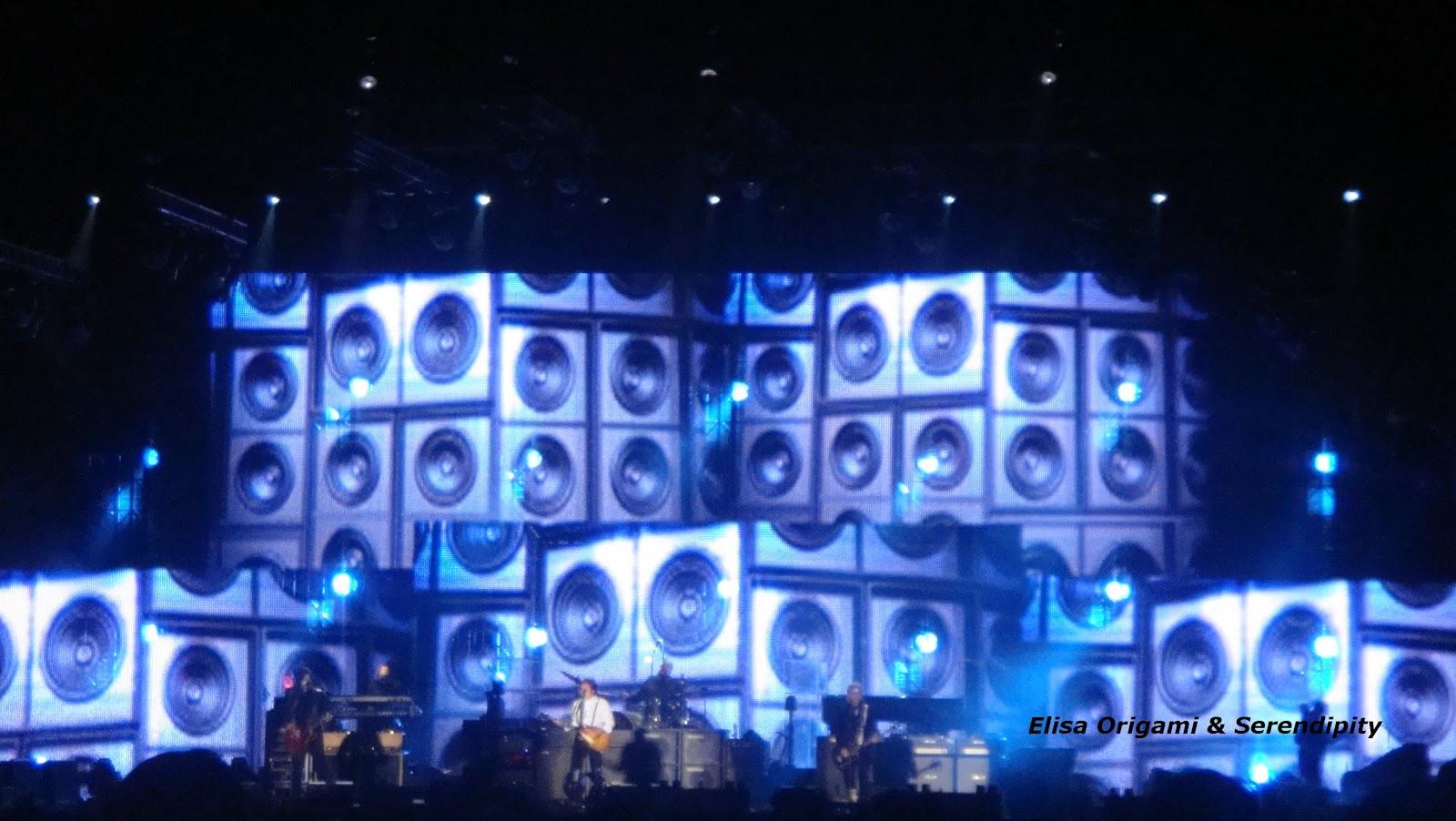 McCartney en Buenos Aires