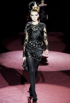 2009 marc jacobs winterr