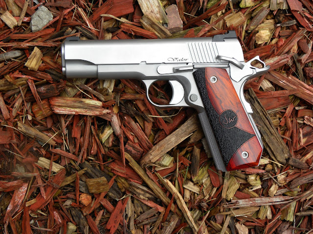 Seeking Info on Dan Wesson or Kimber Custom - General Handgun Discussion