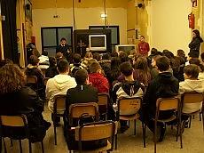 scuola media Quartararo
