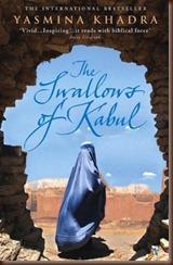 swallows of kabul