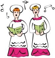 coro de natal