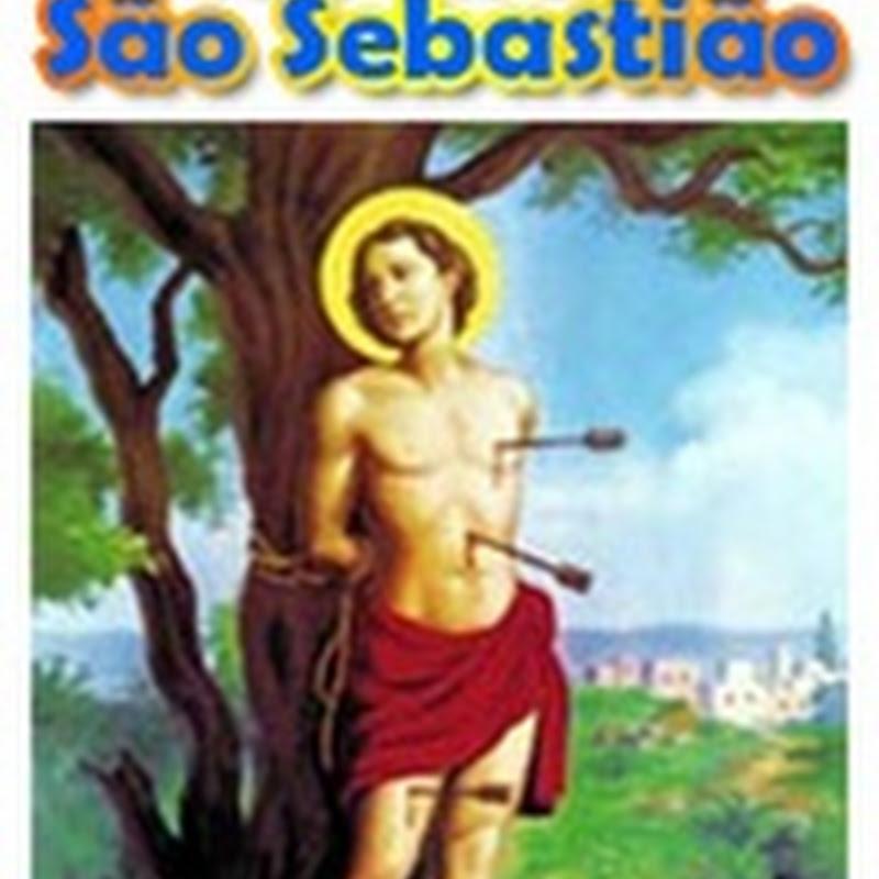Novena de São Sebastião – 2º Dia