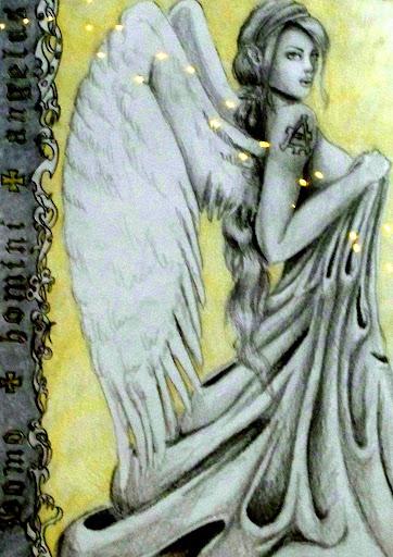 Anioły – muśnięcie skrzydeł 2008