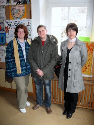 Akcja promocyjna SGR 2009