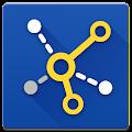 Offline Jízdní řády CG Transit for Lollipop - Android 5.0