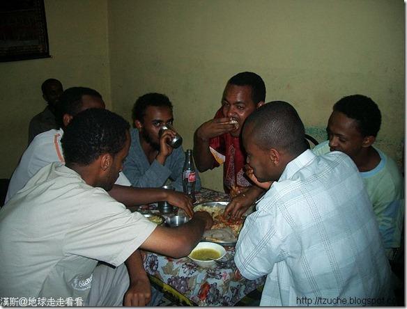 01_旅遊照片- 衣索比亞飲食