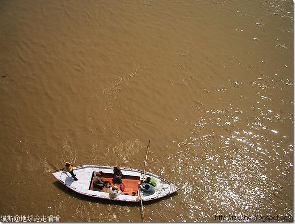 01_旅遊照片- 印度恆河