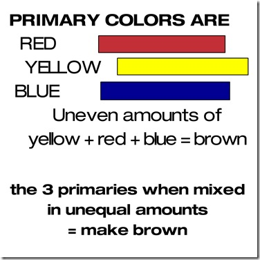 primary colors sidebar 2