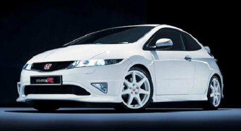Honda Civic Type R Mugen For Sale. honda civic R mugen