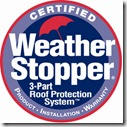 Campaigner WEATHER STOPPER LOGO