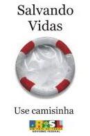 Use Camisinha