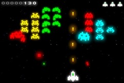 Screenshot of Radiant